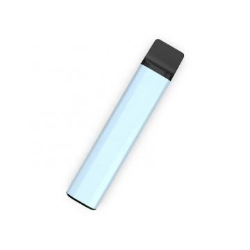 Disposable Ceramic Coil Atomizer 0.8ml/1ml Vaporizer Tank Vaporizer Silver G5 Disposable Vape Pen 510 Cartridge