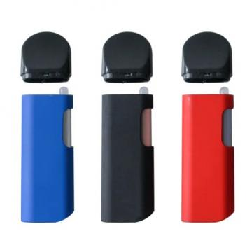Factory Wholesale Newest Packaging E-Cigarette Hcigar Vtinpod Refillable Vape Puff Bar