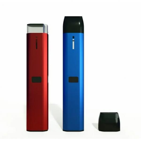 Newest Coming Disposable Cartridge Vape Pods Vape Pen
